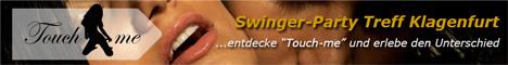 Swingerpatytreff http://Touch-me.at